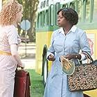 Viola Davis and Emma Stone in The Help (2011)