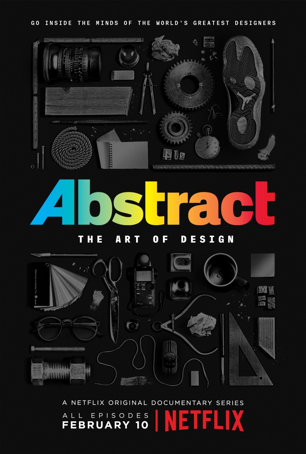 Abstract: The Art of Design (TV Series 2017– ) - IMDb