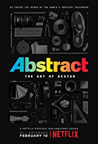 Primary photo for Abstract: The Art of Design