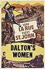 The Daltons' Women (1950) Poster