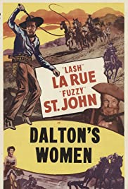 The Daltons' Women Poster