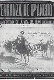 The Revenge of Pancho Villa Poster