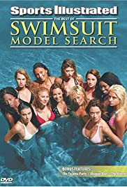 Sports Illustrated Swimsuit Model Search Poster
