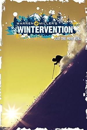 Where to stream Wintervention