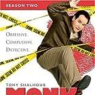 Tony Shalhoub in Monk (2002)