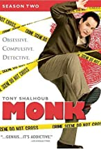 Primary image for Mr. Monk and the Very, Very Old Man