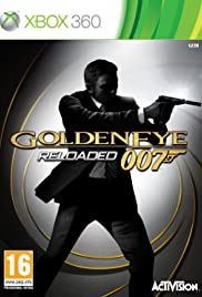 GoldenEye 007 Poster
