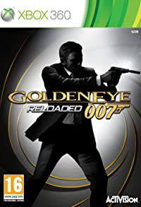 Primary photo for GoldenEye 007