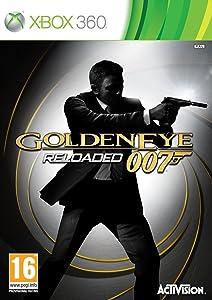 2018 movie trailers download GoldenEye 007 by Kate Saxon [1280x800]