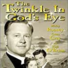 Mickey Rooney, Coleen Gray, and Hugh O'Brian in The Twinkle in God's Eye (1955)