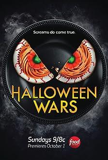 Halloween Wars (2011– )
