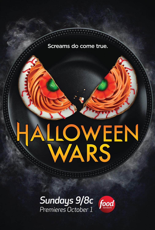 Halloween Wars 2020 Halloween Wars (TV Series 2011– )   IMDb