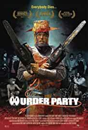 Watch Movie Murder Party (2007)