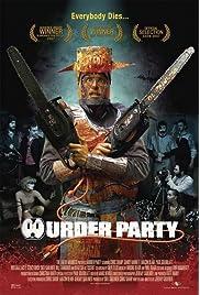 ##SITE## DOWNLOAD Murder Party (2007) ONLINE PUTLOCKER FREE