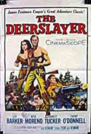 The Deerslayer(1957) Poster - Movie Forum, Cast, Reviews