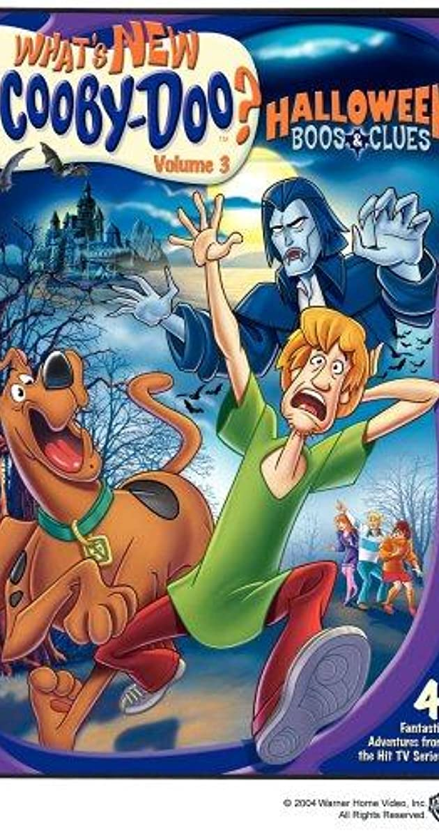 scooby doo and the loch ness monster 123movies