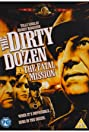 The Dirty Dozen: The Fatal Mission (1988) Poster