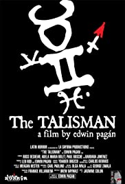 The Talisman Poster