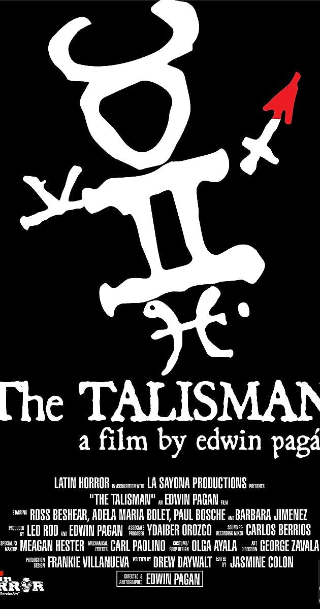 the talisman 2014 external reviews imdb