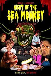 Good sites to download new movies Night of the Sea Monkey: A Disturbing Tale USA [640x640]