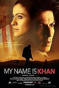 Kajol and Shah Rukh Khan in My Name Is Khan (2010)