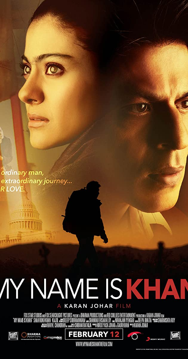 My Name Is Khan 2010 Imdb