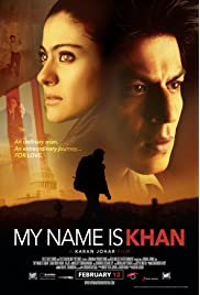 My Name Is Khan (2010) ONLINE SEHEN