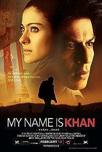 My Name Is Khan by Nikkhil Advani