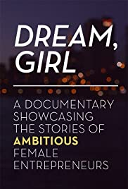 Dream, Girl Poster