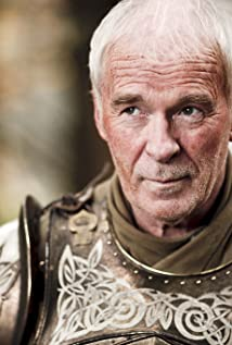 Ian McElhinney Picture