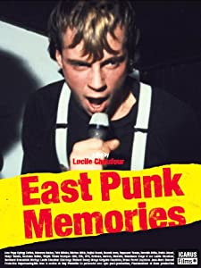 Downloading imovies to dvd East Punk Memories by [mts]