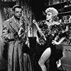 """""""The Seven Year Itch"""" M. Monroe & Tom Ewell 1955 20th"""