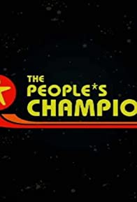 Primary photo for The People's Champions