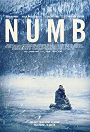 Numb (2015) Poster - Movie Forum, Cast, Reviews