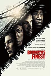 Download Brooklyn's Finest (2010) Movie