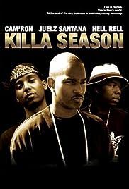 Killa Season Poster