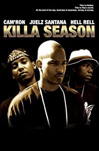 download Killa Season
