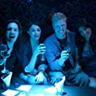 Jake Busey, Lukas Haas, Tania Raymonde, and Madeline Zima in Crazy Eyes (2012)