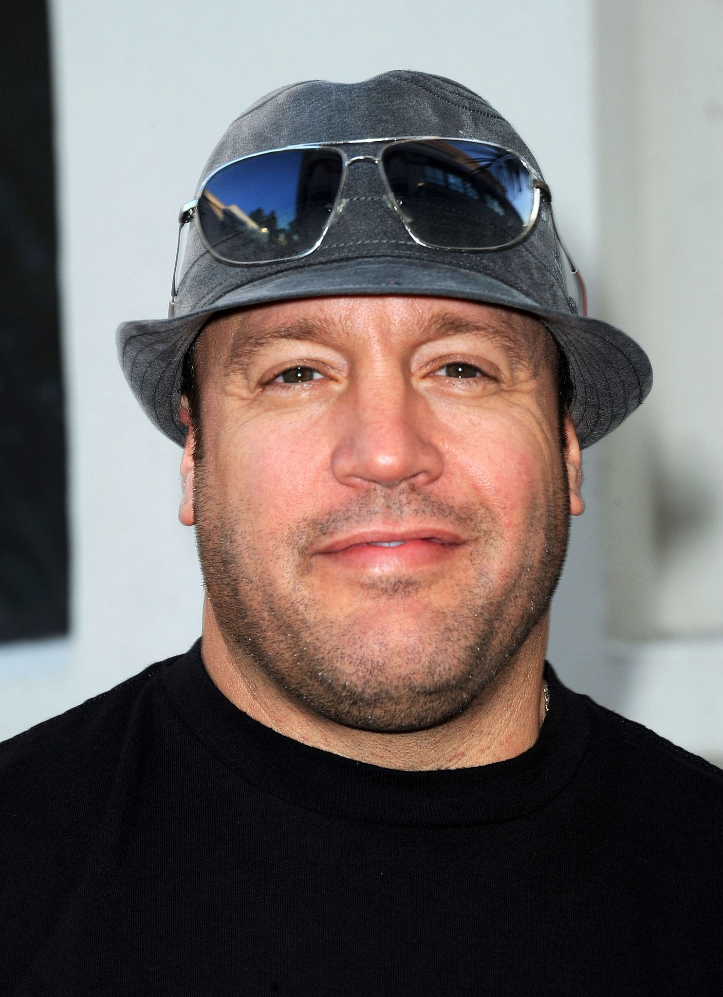 Actor Kevin James: filmography 91