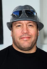 Primary photo for Kevin James