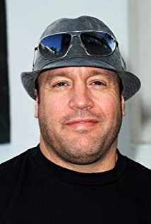 Kevin James Picture