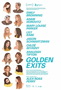Primary photo for Golden Exits