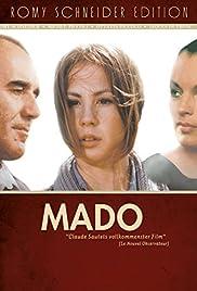 Mado Poster