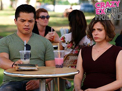 best dating a crazy girlfriend episode