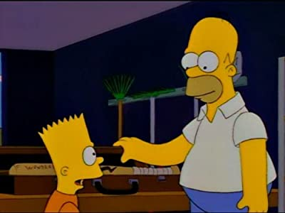 Watch free movie no download online Homer at the Bat [pixels]