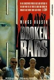Broken Bars Poster