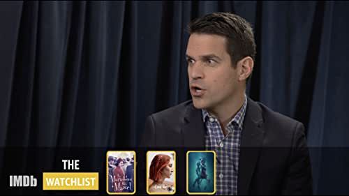 The Golden Globes Watchlist With Dave Karger