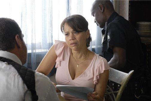 Rosie Perez in The Take (2007)