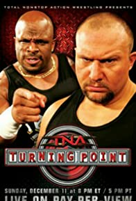 Primary photo for TNA Wrestling: Turning Point