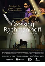 Crossing Rachmaninoff Poster